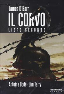 Il corvo. Libro secondo.pdf