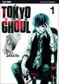 Libro Tokyo Ghoul. Vol. 1 Sui Ishida