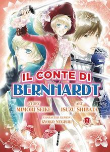 Il conte di Bernhardt. Vol. 2