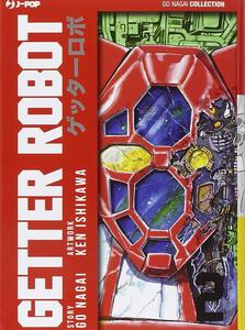 Getter Robot. Vol. 2