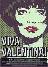 Libro Viva Valentina! Ediz. illustrata