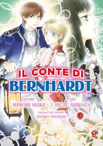 Il conte di Bernhardt. Vol. 3