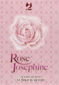 Rose Josephine vol. 1-4