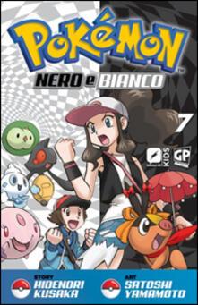 Vastese1902.it Pokemon nero e bianco. Vol. 7 Image