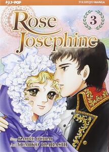 Rose Josephine. Vol. 3
