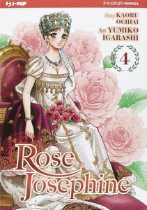 Rose Josephine. Vol. 4