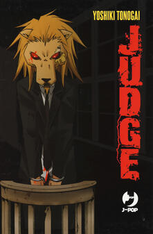 Milanospringparade.it Judge box vol. 1-6 Image