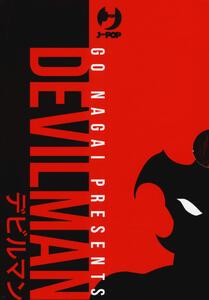 Devilman. Vol. 1-5