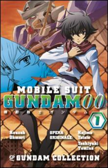 Squillogame.it Gundam 00. Vol. 1 Image