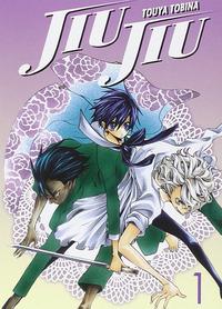 Jiu Jiu. Vol. 1 - Tobina Touya - wuz.it