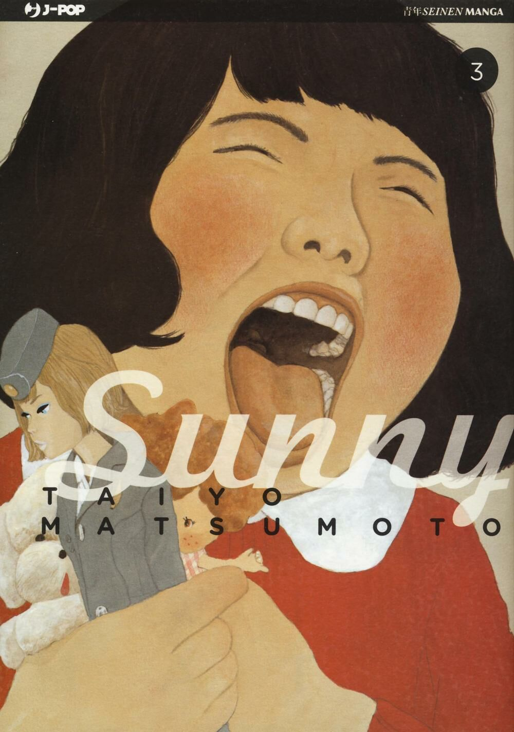 Sunny. Vol. 3