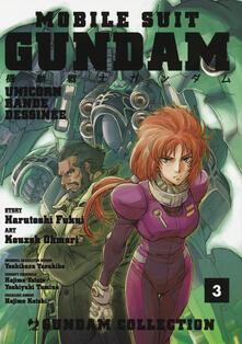 Milanospringparade.it Mobile Suit Gundam Unicorn. Bande Dessinée. Vol. 3 Image
