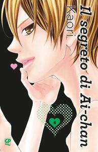 Il segreto di Ai-chan. Vol. 6