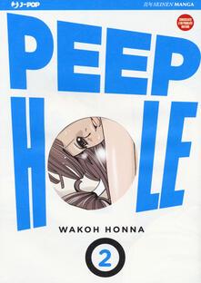 Secchiarapita.it Peep hole. Vol. 2 Image