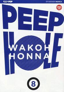 Cefalufilmfestival.it Peep hole. Vol. 8 Image