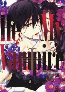 He's my vampire. Vol. 8