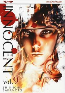 Innocent. Vol. 9
