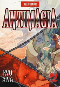 Antimagia vol. 1-2