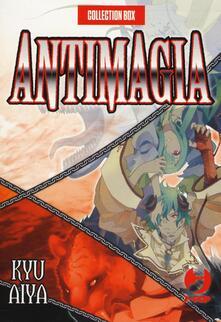 Grandtoureventi.it Antimagia vol. 1-2 Image