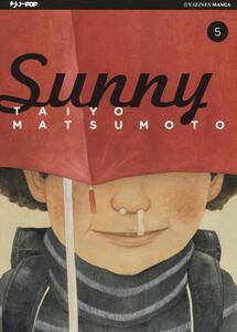 Sunny. Vol. 5
