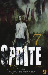 Sprite. Vol. 7