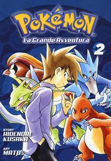 Pokemon. La grande avventura. Vol. 2.pdf