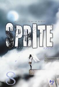 Sprite. Vol. 8