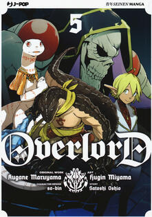 Capturtokyoedition.it Overlord. Vol. 5 Image