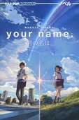 Libro Your name (Kimi no na wa) Makoto Shinkai