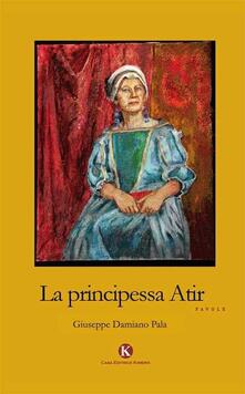 Librisulladiversita.it La principessa Atir Image