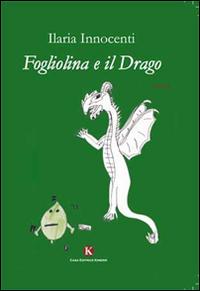 Fogliolina e il drago
