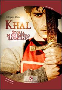 Khal. Storia di un impero illuminato