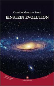 Einstein evolution