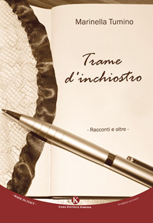 Trame d'inchiostro. Raccont...