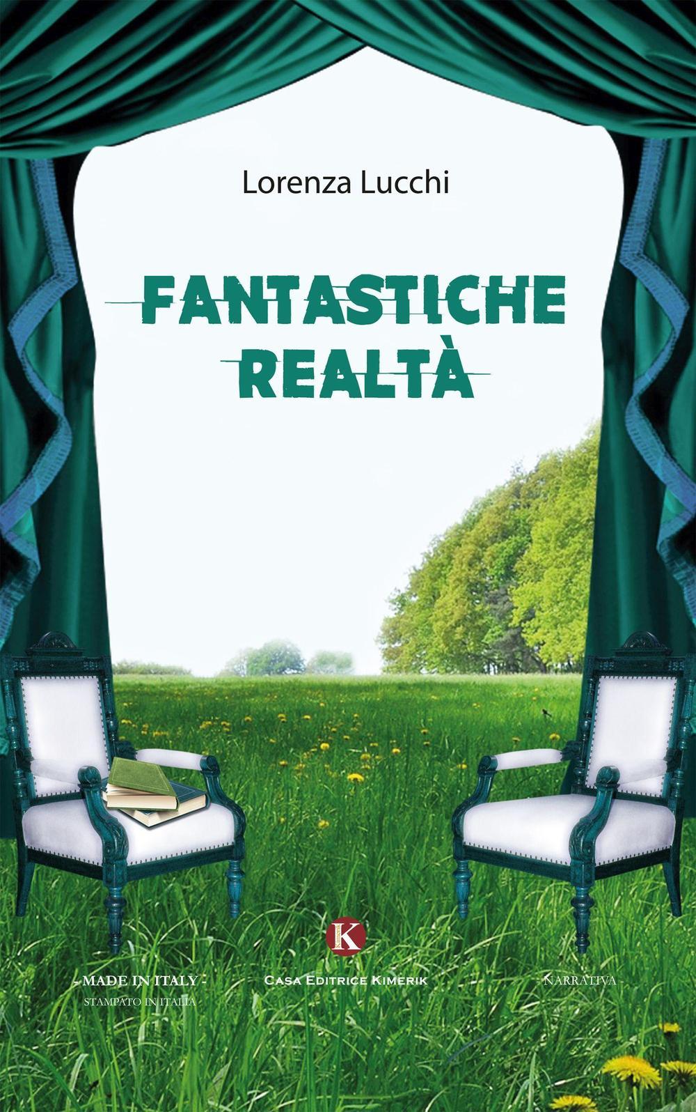Fantastiche realtà