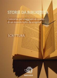 Storie da biblioteca. I racconti - AIB Marche - ebook
