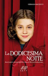 Ebook dodicesima notte 4 kids Maciocci, Germana