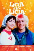 Libro Licia dolce Licia. 4 DVD. DVD