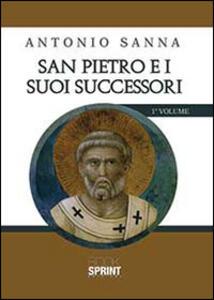 San Pietro e i suoi successori