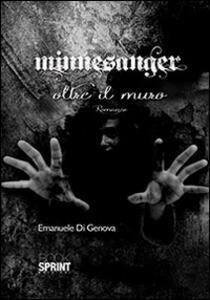 Minnesanger oltre il muro