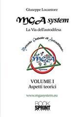 Metodo globale di autodifesa «MGA system»