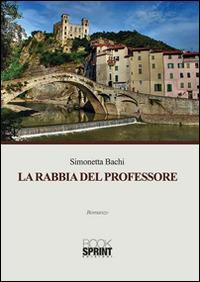 La La rabbia del professore - Bachi Simonetta - wuz.it