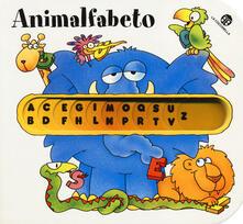 Ipabsantonioabatetrino.it Animalfabeto. I buchini Image