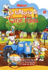 La fattoria di cane Tobia