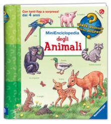 Amatigota.it Minienciclopedia degli animali Image