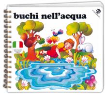 Winniearcher.com Buchi nell'acqua. Ediz. illustrata Image