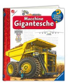 Winniearcher.com Macchine gigantesche Image