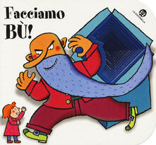 Librisulladiversita.it Facciamo bù! I buchini. Ediz. illustrata Image