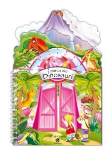 Winniearcher.com Il parco dei dinosauri. Ediz. illustrata Image