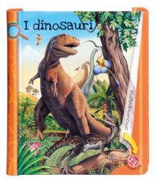 Camfeed.it I dinosauri. Ediz. illustrata Image